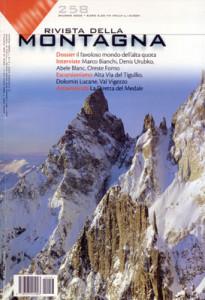 Rivista della Montagna