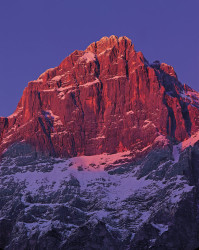 Croda Marcora, Dolomiti, Italia