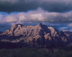 Conturines e La Varella, Dolomiti, Italia