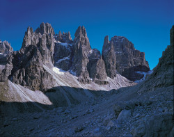 Sfulmini Group, Brenta Dolomites, Italy