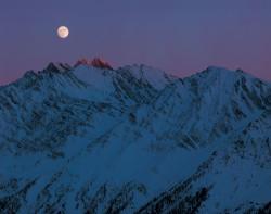 Grande Rochère, Valle d'Aosta, Italia
