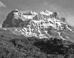 Gran Sasso d'Italia, Panoramica, ItaliaINFO
