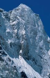 Marble Peak (6.256 m), Pakistan
