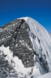 Broad Peak, Cima Centrale (8.012 m), Pakistan