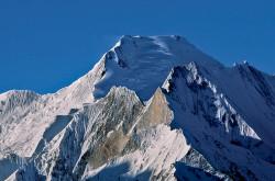 Chogolisa (7.654 m), Pakistan