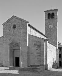 Pieve di San Giorgio, Vigoleno, Italia INFO
