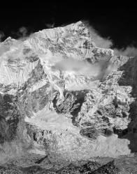 Nuptse, Himalaya, Nepal INFO