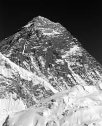 Monte Everest, Himalaya, Nepal INFO