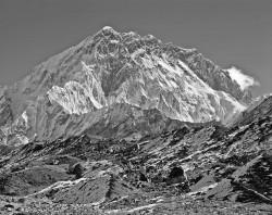 Nuptse, Versante Meridionale e Occidentale, Himalaya, Nepal INFO