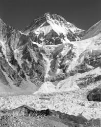 Changtse e Lho La, Himalaya, Nepal INFO