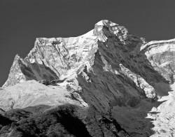 Kongde Ri, Alba, Himalaya, Nepal INFO