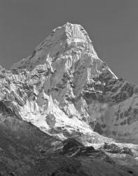Ama Dablam, Particolare, Himalaya, Nepal INFO