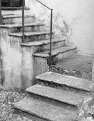 Scala, Sezione A.N.A., Orta San Giulio, Piemonte, Italia INFO