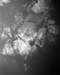 Nuvole, Equivalent #2, Gruppo del Monte Bianco, Francia INFO