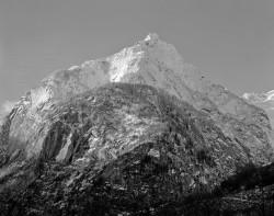 Monte Lobbia, Val Masino, Italia INFO