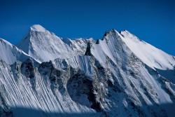 Himalaya nepalese dal Makalu
