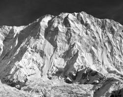 Annapurna I, Parete Sud, Himalaya, Nepal INFO