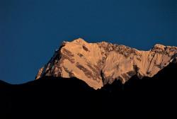 Nanga Parbat (8.125 m), Himalaya, Pakistan