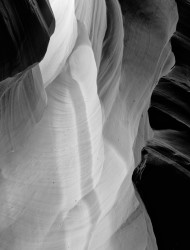 Antelope Canyon, Entrata, Arizona, U.S.A. INFO