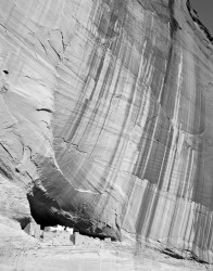 White House Ruins, in Memoria di Ansel Adams, Canyon de Chelly National Monument, Arizona, U.S.A.
