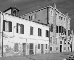 Fondamenta Venier, Murano, Venezia, Italia INFO