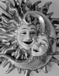 Sole e Luna di Cartapesta, Casa a Venezia, Italia INFO