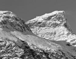 Punta della Rossa, Alpe Devero, Inverno, Italia INFO
