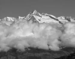 Passo del Sempione, Vista a Nord, Svizzera INFO