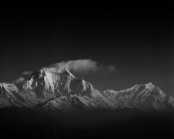 Dhaulagiri e Tukuche Peak, Alba, Himalaya, Nepal INFO